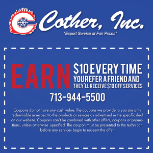 Cother Web Coupon